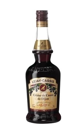 Lejay Crème de Cassis de Dijon (20%)