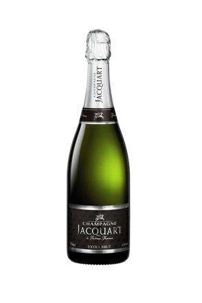 Jacquart Extra Brut NV Champagne