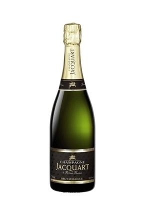 Jacquart Brut Mosaique NV Champagne image