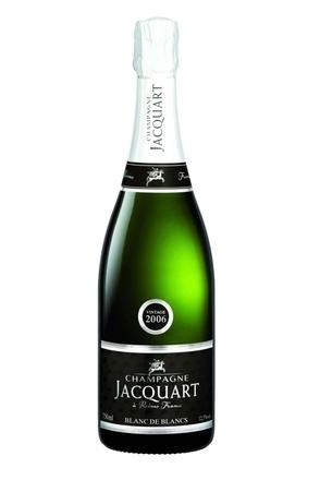 Jacquart Blanc de Blancs 2005 Champagne