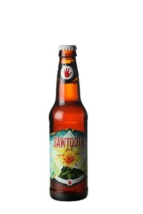 Left Hand Sawtooth Ale image