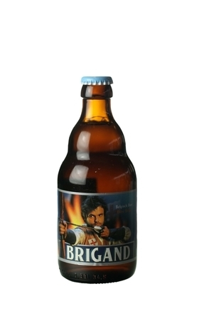 Brigand Belgisch Bier image