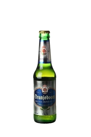 Oranjeboom Premium Lager (German brewed)