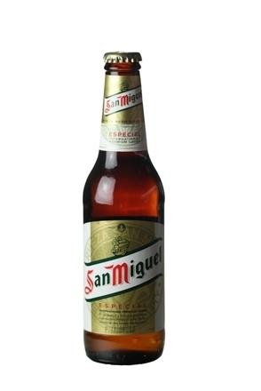 San Miguel Especial image