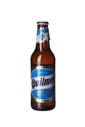 Cerveza Quilmes / Quilmes Cristal