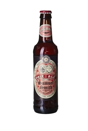 Samuel Smith Organic Pale Ale image