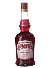Crème de framboise liqueur image