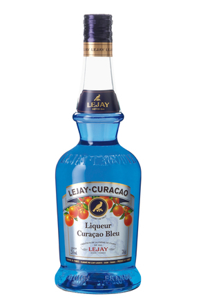 Lejay Curacao Bleu image