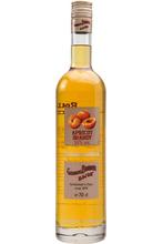 Gabriel Boudier Apricot Brandy Liqueur image