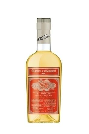 Elixir Combier image