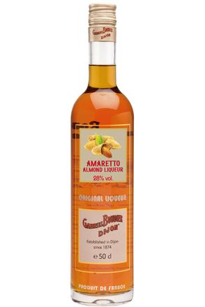 Gabriel Boudier Amaretto Almond Liqueur