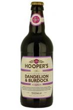 Hooper's Alcoholic Dandelion & Burdock image