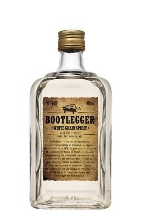 Bootlegger White Grain Spirit image