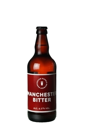 Marble Manchester Bitter