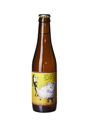 Struise Catso Saison No.44 Blond Ale