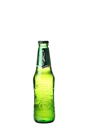 Carlsberg Lager (UK Brewed)