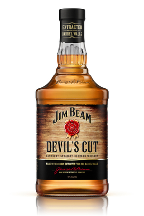 Jim Beam Devil's Cut Bourbon image