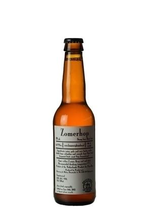 De Molen Zomerhop IPA-ish Strong Beer image