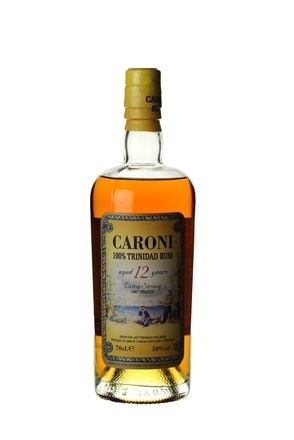 Caroni 12 Year Old image