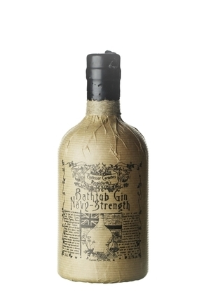 Bathtub Navy-Strength Gin image