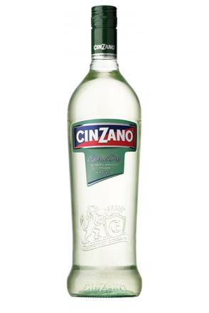Cinzano Extra Dry Vermouth image