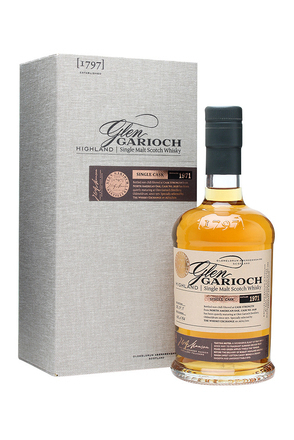 Glen Garioch 1971 Whisky Exchange Single Cask image