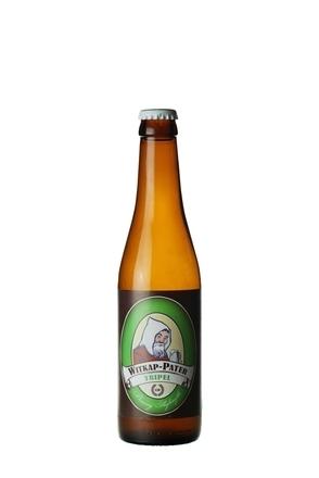 Witkap-Pater Tripel Beer