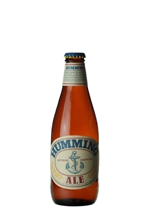 Anchor Humming Ale image