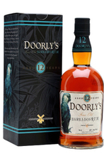 Doorly's 12 Year Old Fine Old Barbados Rum image