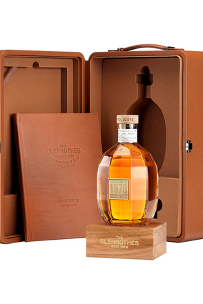 The Glenrothes 1970 Extraordinary Cask #10573 image