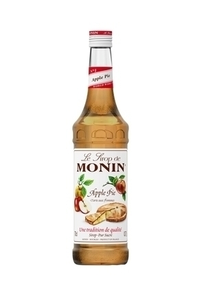 Monin Apple Pie Syrup image