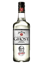 Jim Beam Jacob's Ghost image