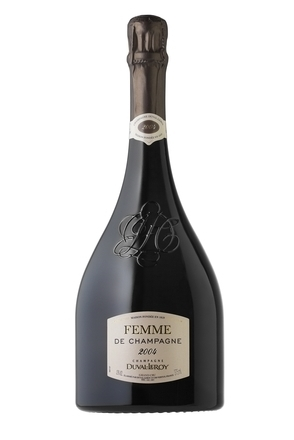 Duval-Leroy Femme de Champagne 2004 image