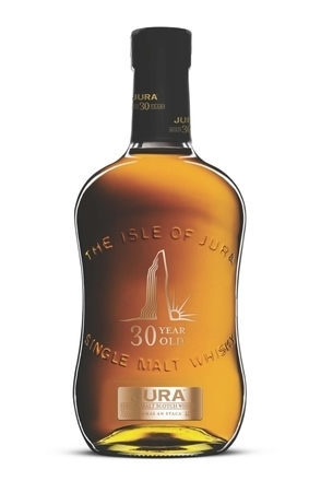 Jura 30 Year Old Standing Stone image