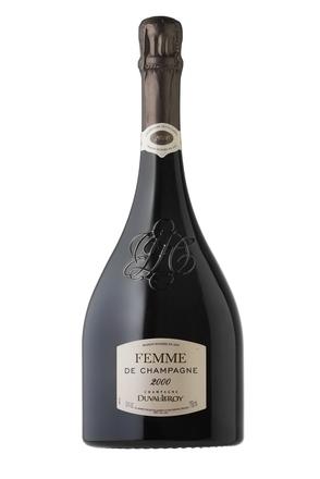 Duval-Leroy Femme de Champagne 2000 image