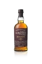 The Balvenie 17 Year Old Doublewood image