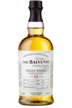 The Balvenie 15 Year Old Single Barrel image