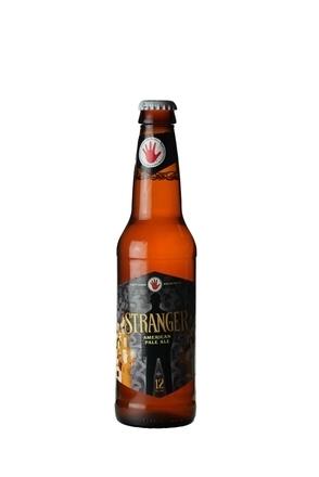 Left Hand Stranger American Pale Ale image
