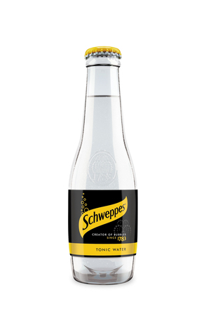 Schweppes Indian Tonic Water image