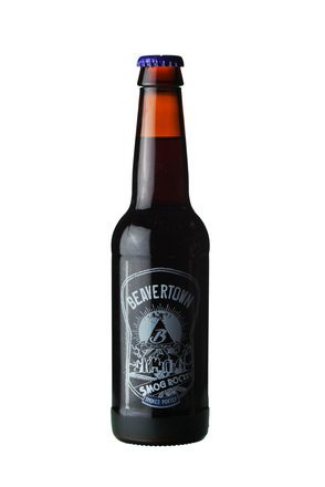 Beavertown Smog Rocket Smoked Porter image