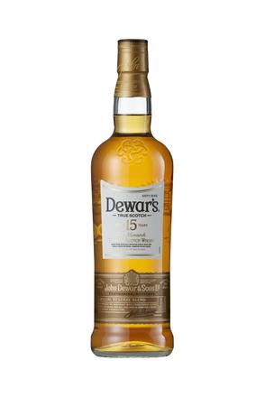 Dewar's 15 Year Old image