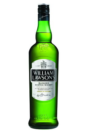 William Lawson's Finest