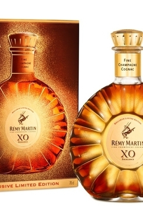 Remy Martin XO Excellence Gold image