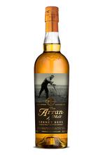 The Arran Malt Orkney Bere Barley Malt Whisky image