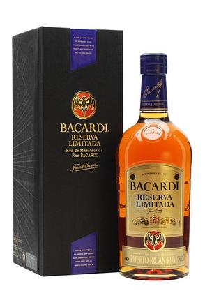 Bacardi Reserva Limitada image