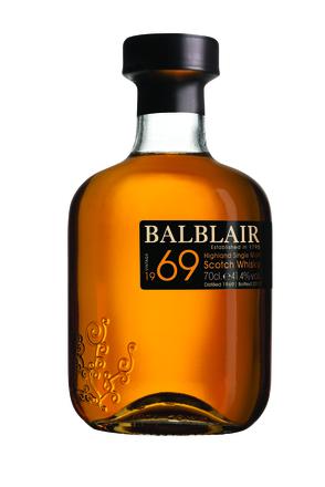 Balblair 1969 (1st Release) Bottled 2012