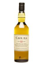 Caol Ila 12 Year Old image