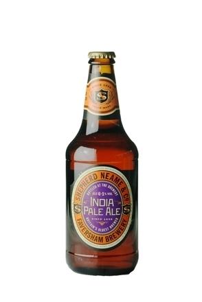 Shepherd Neame India Pale Ale image