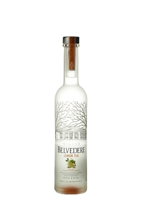 Belvedere Lemon Tea Vodka image