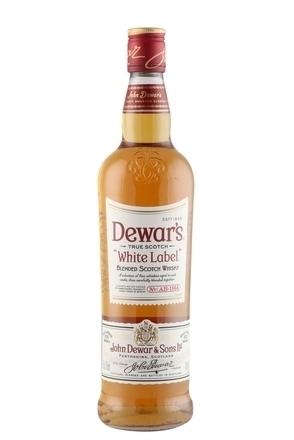 Dewar's White Label image
